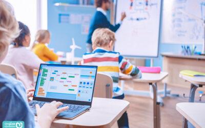 چرا یک مدرسه پیشرفته، باید فرایندهای خود را به شکل الکترونیکی انجام دهد؟
