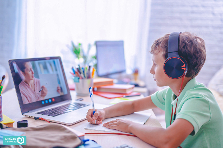 نرم افزار برگزاری کلاس آنلاین چیست و چرا مدارس باید از آن استفاده کنند؟