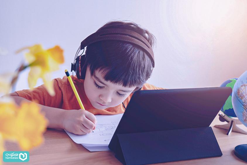 مزایای یک نرم افزار مدیریت مدرسه برای مدراس و خانوادهها