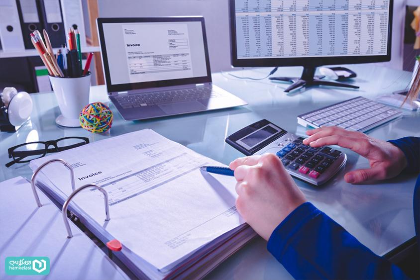 سامانه مدیریت مدارس و سیستمهای حسابداری