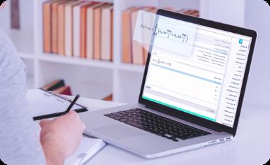 نرم افزار آزمون آنلاین مدارس