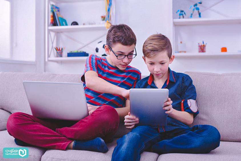 هر آنچه که به عنوان یک معلم، باید در مورد برگزاری آزمون آنلاین بدانید