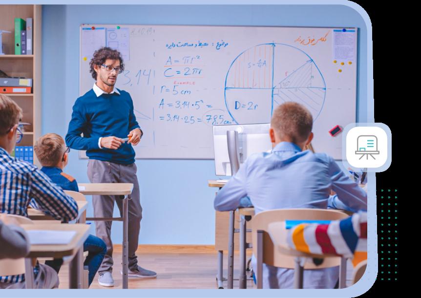 نرمافزار مدیریت کلاسهای فوق برنامه