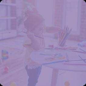 راهکارهای نرمافزاری برای مهد کودکها