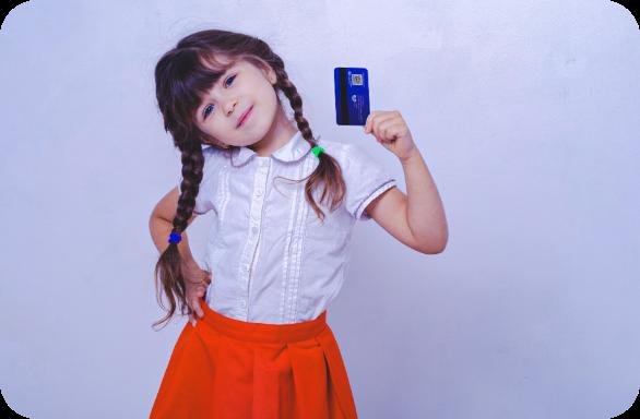 نرم افزار کیف پول الکترونیک برای مدارس پیش دبستانی