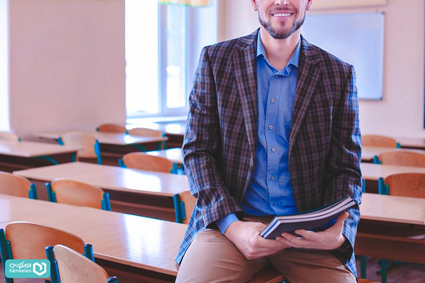 اپلیکیشن مدیریت مدرسه برای موبایل