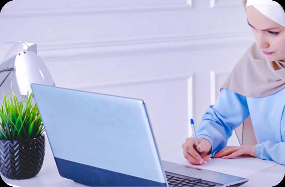 برگزاری کلاسهای آنلاین در مدارس استعداد درخشان