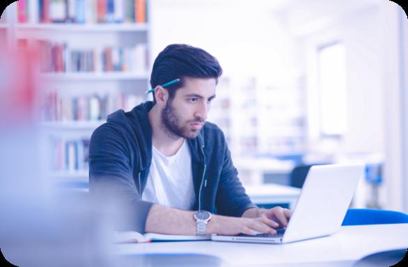 نرمافزار برگزاری آزمون آنلاین برای مدارس استعداد درخشان