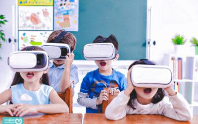 جذابترین نوآوریهای صنعت آموزش که باید آنها را بشناسید!