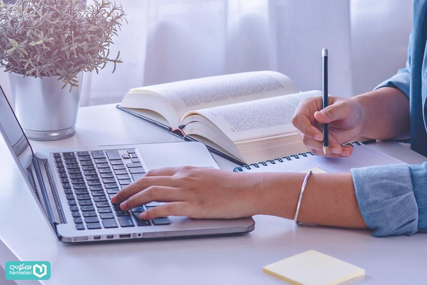 پنل آزمون آنلاین چیست؟