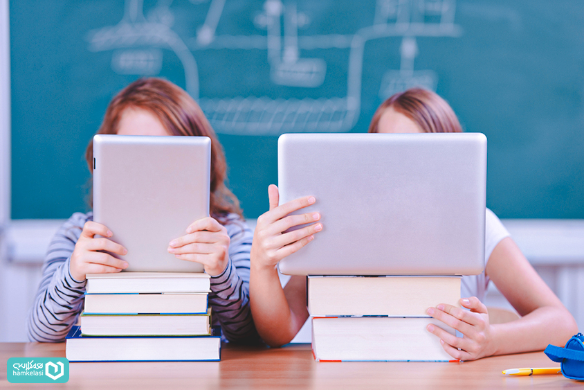 اتوماسیون مدارس چیست و از چه بخشهایی تشکیل شده؟