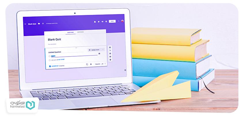 نرم افزار ساخت آزمون آنلاین چیست و چه کاربردی دارد؟