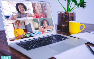 چگونه در کلاس آنلاین میزان یادگیری دانشآموزان را به بیشترین حد خود برسانیم؟